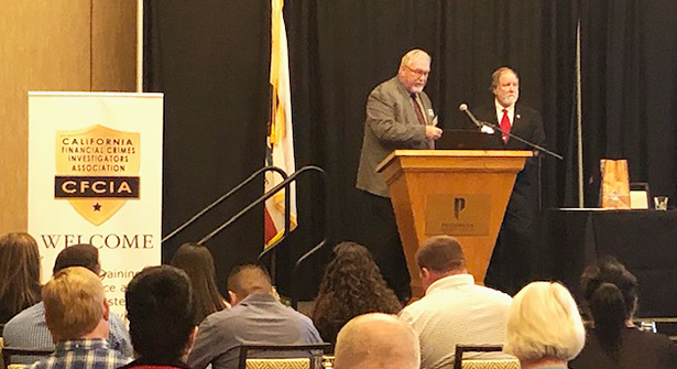 7th Annual Conference hosted by the San Diego Division, May 6, 2019
