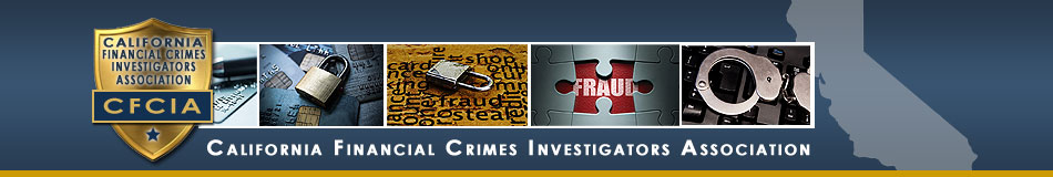 California Financial Crime Investigators Association CFCIA